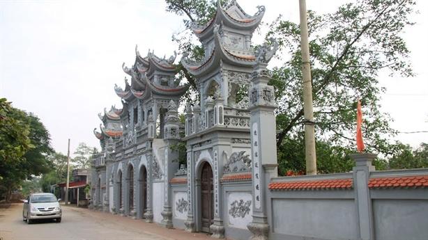 F0 đi hội đền Tiên La, Thái Bình ra thông báo khẩn