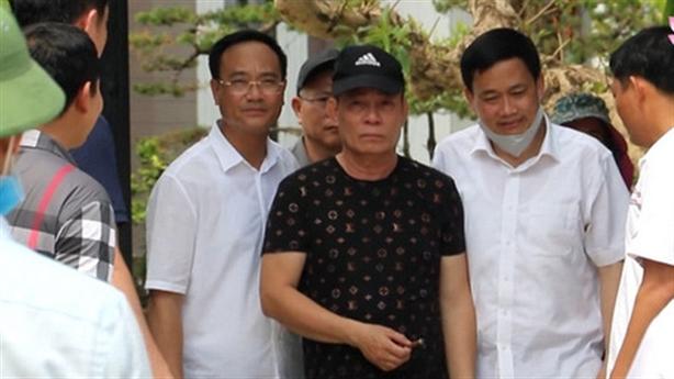 Đại gia Nghệ An nổ súng: Khoảnh khắc 2 người thiệt mạng