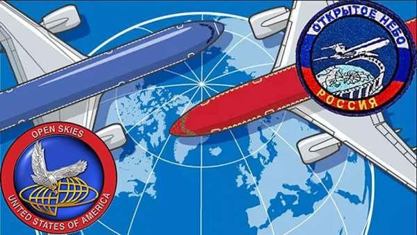 Đáp trả Mỹ: Nga sẽ rút khỏi Hiệp ước Bầu trời mở?