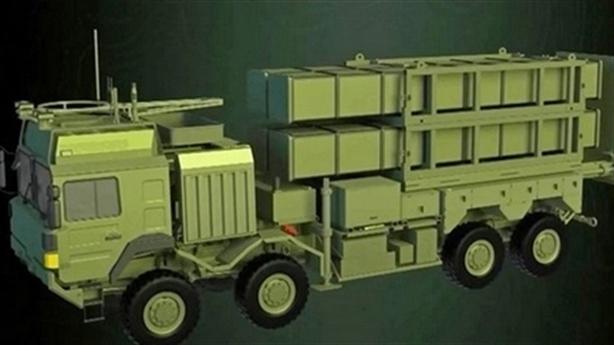 Ukraine sẽ chế tạo hệ thống phòng không 'mạnh ngang Patriot'