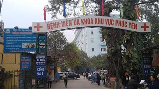 Bác sĩ dương tính với SARS-CoV-2; Hà Nội ra thông báo khẩn