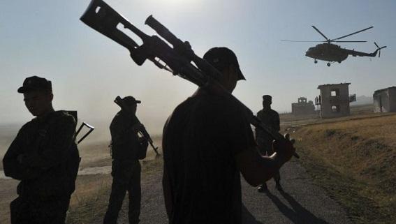Lý do xung đột biên giới Tajikistan-Kyrgyzstan