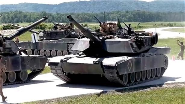 NI vẽ kịch bản chiến sự Nga-NATO: Ai thắng?