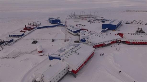 Kế hoạch Bắc Cực của Nga buộc Mỹ dỡ bỏ trừng phạt?