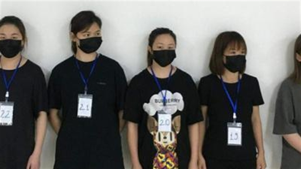 Điểm bất thường vụ 50 người Trung Quốc nhập cảnh chui