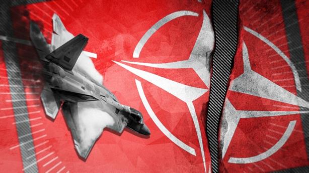 F-35 hoạt động ở Baltic: Vô hại với Nga