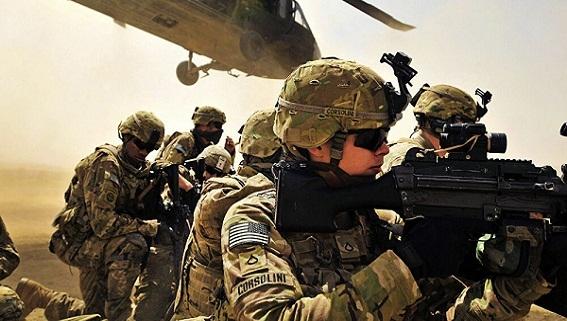 Chỉ cần Mỹ rút quân, hòa bình sẽ đến với Afghanistan