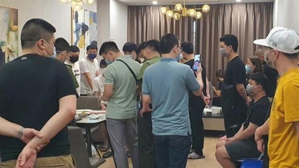 Người Trung Quốc nhập cảnh trái phép: Kẽ hở ở đâu?