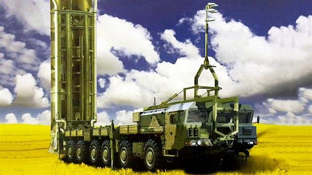 Vũ khí Nga khiến chiến lược của Mỹ trở nên vô nghĩa
