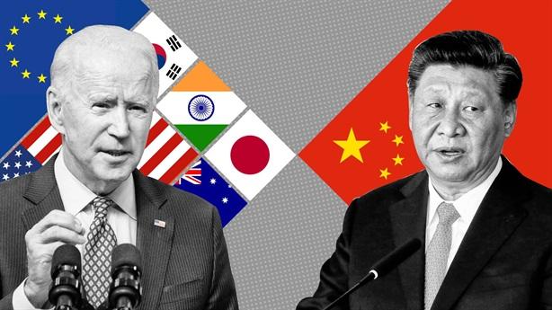 Mỹ siết đầu tư Trung trước thềm đàm phán thương mại