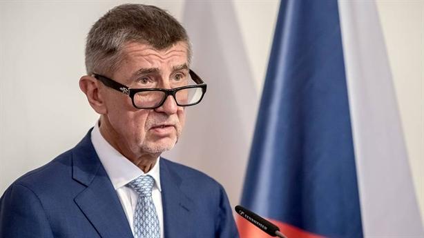 Căng thẳng với Nga, Séc lo danh sách