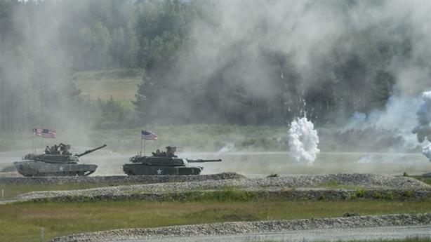 Mỹ gây bất ngờ với tiêu chuẩn của xe tăng mới