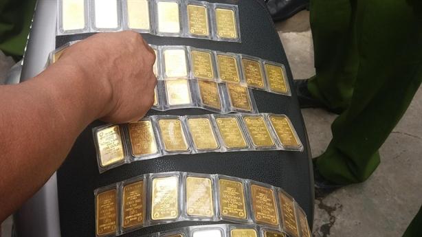 Nhà nguyên GĐ Sở bị trộm 5 tỷ: 'Tiền dưỡng già'