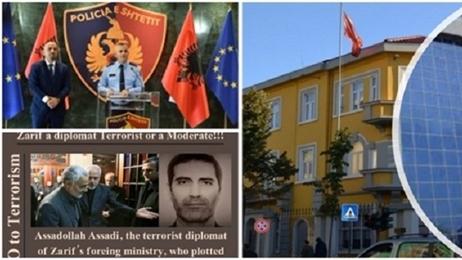 Iran, Nga, Trung Quốc là mối nguy hiểm với Thụy Điển?
