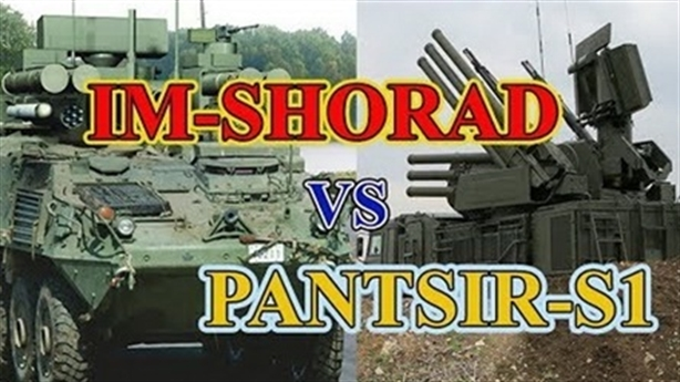 M-SHORAD có xứng đáng là đối thủ thực sự của Pantsir-S1?