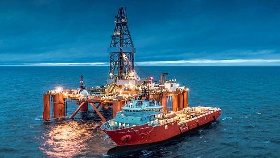 Syria ổn định, Nga bắt đầu khai thác dầu-khí Địa Trung Hải