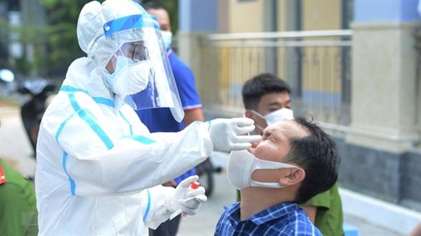 Thêm 28 ca mắc COVID-19, Việt Nam dồn tổng lực dập dịch