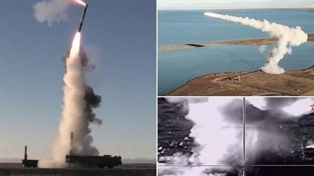 NI: Mỹ có lợi thế gì với Nga trên Biển Đen?