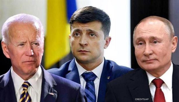 Mỹ-NATO lo Nga hiểu lầm, ông Biden công du trấn an EU