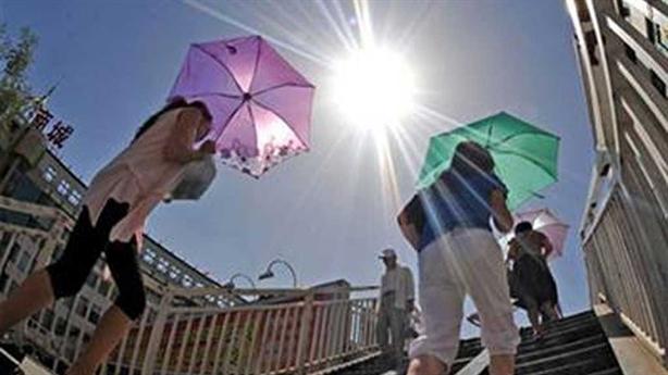 Bắc Trung Bộ có nơi nắng nóng 40 độ C