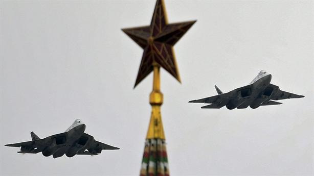 Chuyên gia Mỹ: Su-57 sở hữu khả năng F-35 không có