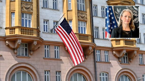 Nga trục xuất thêm quan chức Mỹ: Nói là làm!