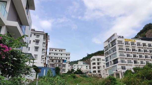 Tòa xử vụ Ocean View Nha Trang