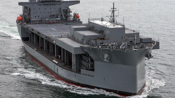 'Quái vật biển' giúp Mỹ lấy lợi thế của đối thủ