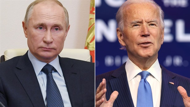 Mỹ gửi thêm tín hiệu trước thềm thượng đỉnh Biden-Putin