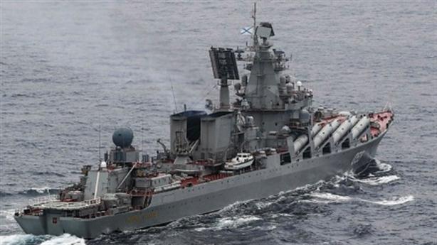 Tàu tuần dương tên lửa Moskva trở lại: Sức mạnh mới?