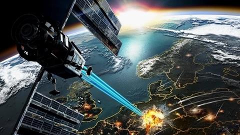 Nga đánh bại kế hoạch quân sự hóa không gian của Mỹ
