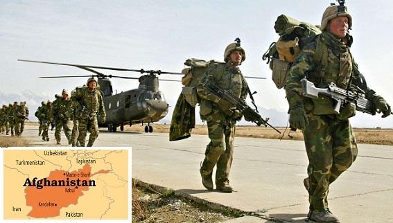 Tổng thống Afghanistan: Mỹ rút khỏi Afghanistan không phải sự phản bội