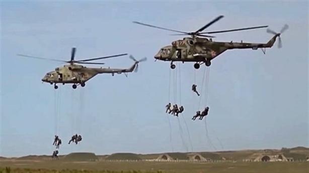 Sư đoàn cận vệ 18 Nga bảo vệ Kaliningrad