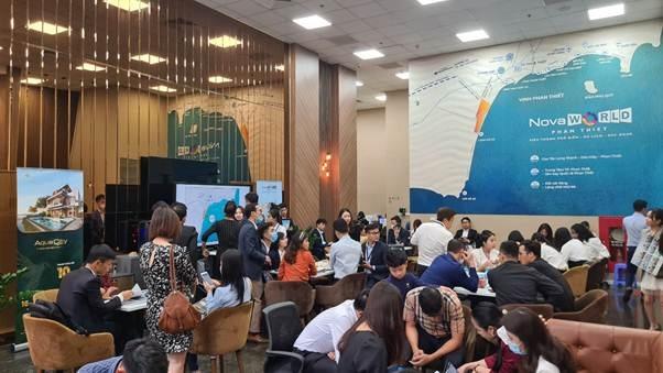 Siêu thành phố Biển-Du lịch-Sức khỏe chinh phục khách hàng phía Bắc