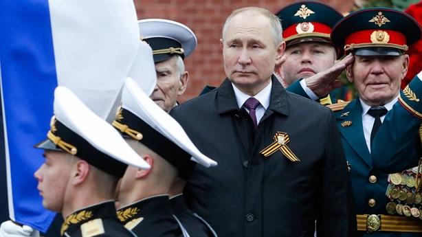 Dự luật bảo vệ Liên Xô trước châu Âu:Điện Kremlin nói gì?