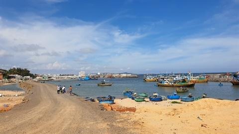Bình Thuận: Những phận nghèo ở dự án nghìn tỷ