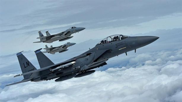'Không quân Mỹ quen đánh phiến quân, không đấu nổi Nga'