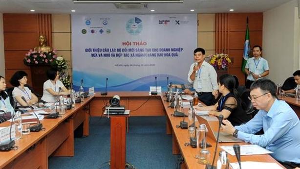 Úc thêm 3,5 triệu đôla vào chương trình Aus4Innovation tại Việt Nam
