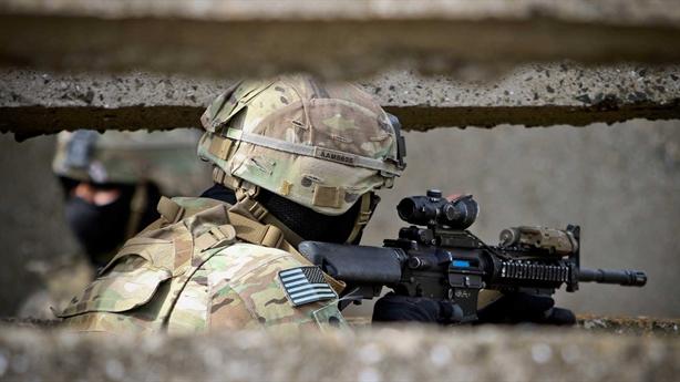 Mỹ trang bị loạt 117.000 súng trường M4A1 nâng cấp