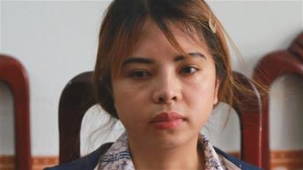 Nữ Giám đốc khách hàng lừa 15 tỷ đồng trong 1 tháng