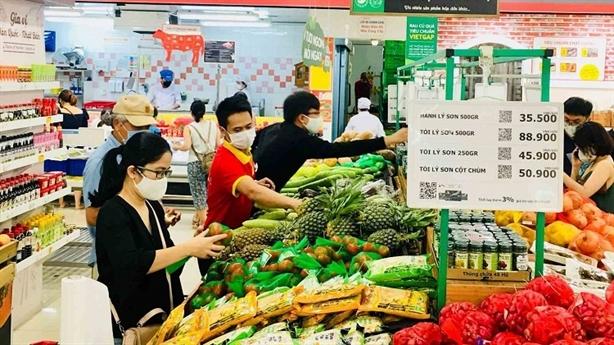 Masan bắt tay Alibaba: Một cách tiếp cận thị trường...
