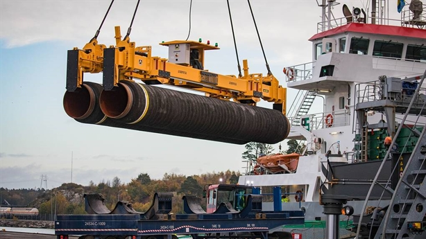 Đức bênh vực, Nga đề phòng Mỹ không trừng phạt Nord Stream-2
