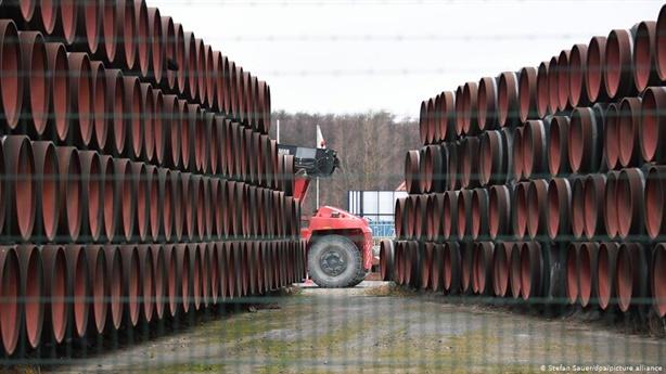 Mỹ chính thức công bố lệnh miễn trừ trừng phạt Nord Stream-2