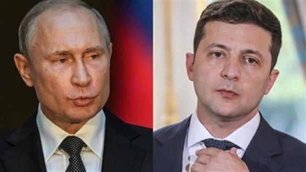 Cuộc gặp Zelensky-Putin: Donbass không là chủ đề...