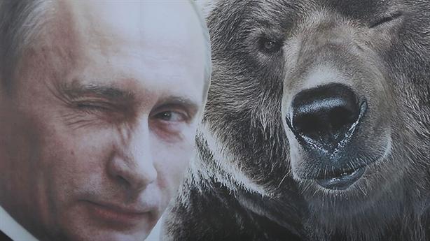 Tổng thống Putin hứa bẻ răng kẻ nào dám cắn nước Nga