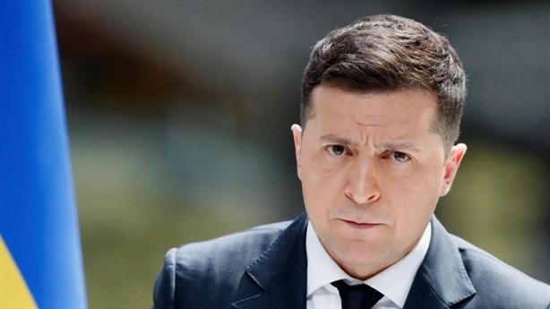 Ông Zelensky lại ra đòn trừng phạt Donbass, Crimea...