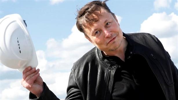 Elon Musk mở ra cơ hội tích cực cho quan hệ Nga-Mỹ