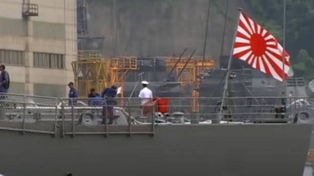 Nhật Bản trút bỏ những hạn chế về chi tiêu quân sự