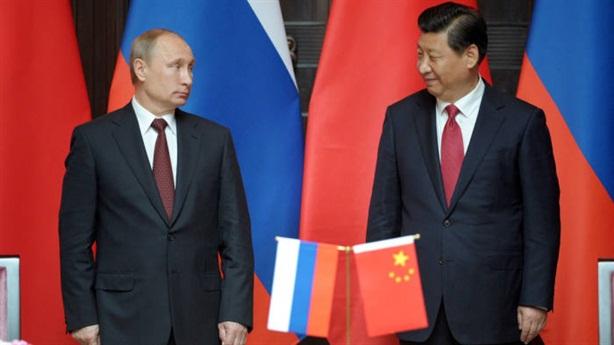Nỗi lo Nga-Trung là một liên liên minh quân sự?