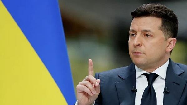 Ukraine ra đòn trừng phạt Nga trước khi cố đàm phán